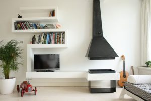 Built In TV Console Singapore