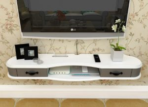 Elektra Built In TV Console Singapore