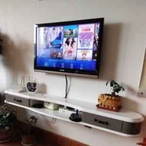 Singapore TV Console Bronte