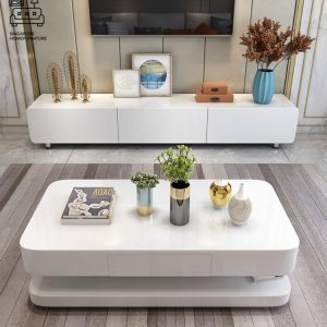 Cybele Marble TV Console SIngapore SingaporeHomeFurniture
