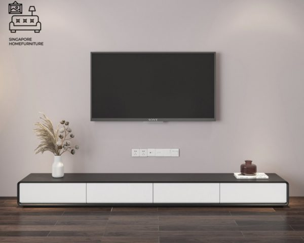 Nyx TV Console SIngapore SingaporeHomeFurniture