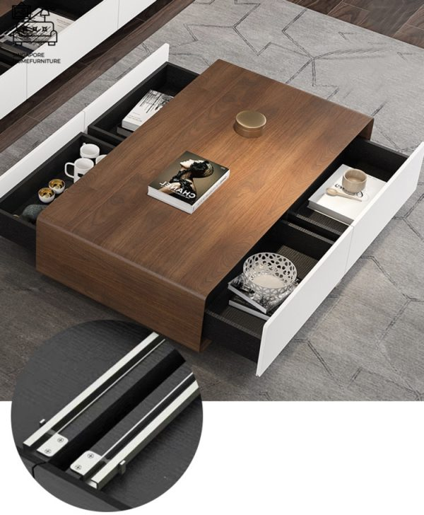 Nyx TV Console SIngapore SingaporeHomeFurniture