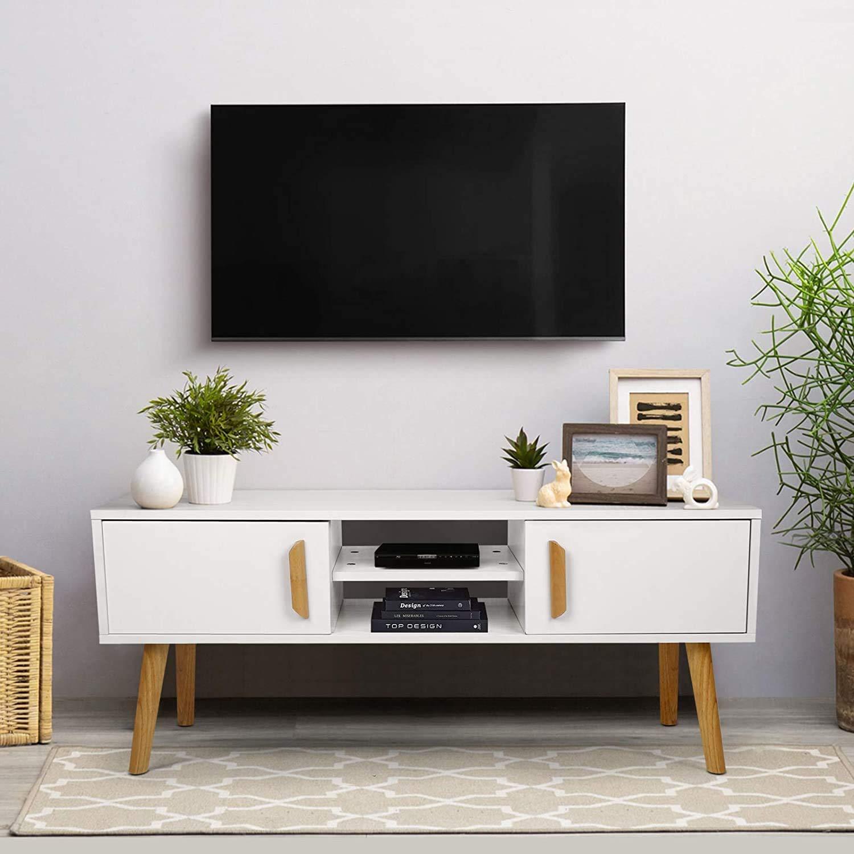 White TV Console Singapore SingaporeTVConsole SingaporeHomeFurniture